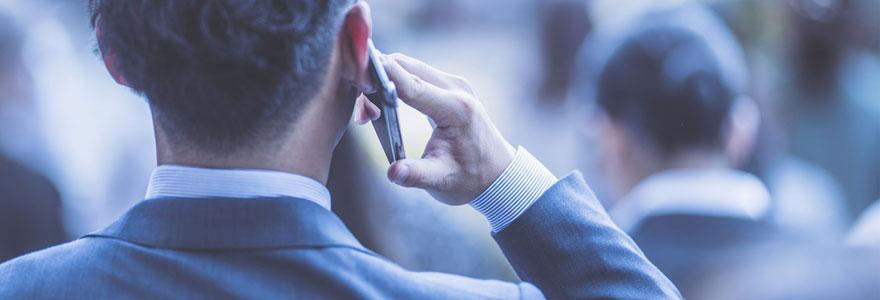 Offres de téléphonie